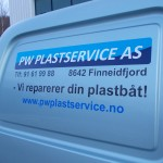 PW Plastservice AS