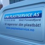 PW Plastservice AS